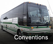 Convention Coach
